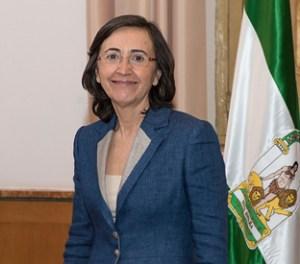 La consejera de Cultura, Rosa Aguilar. Foto: Junta de Andalucía.