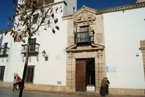 Juzgados de Andújar.