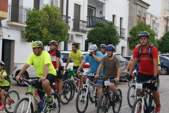 El ciclismo es el deporte más popular en Andalucía.