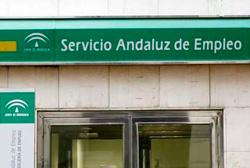 Oficina del SAE en la Comarca de Andújar.