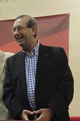 Juan Antonio Sáez Mata.