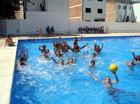 Con estas ayudas, los consistorios jiennenses pueden promover diferentes actividades deportivas.