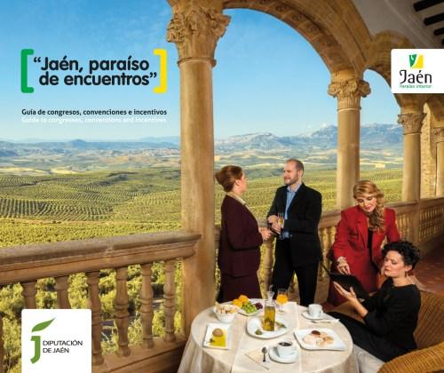 Jaén, paraíso de encuentros.