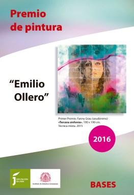 Bases Premio Emilio Ollero 2016-v2.indd