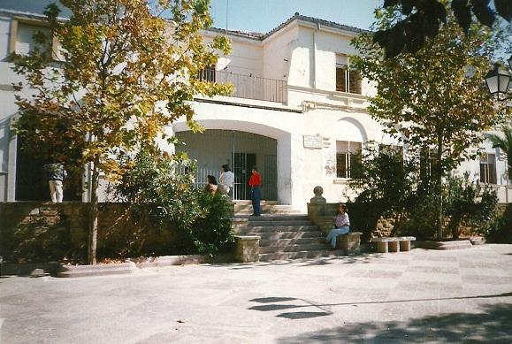 Colegio Público de Arjona.