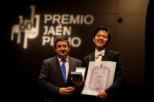 Premio Jaén de Piano
