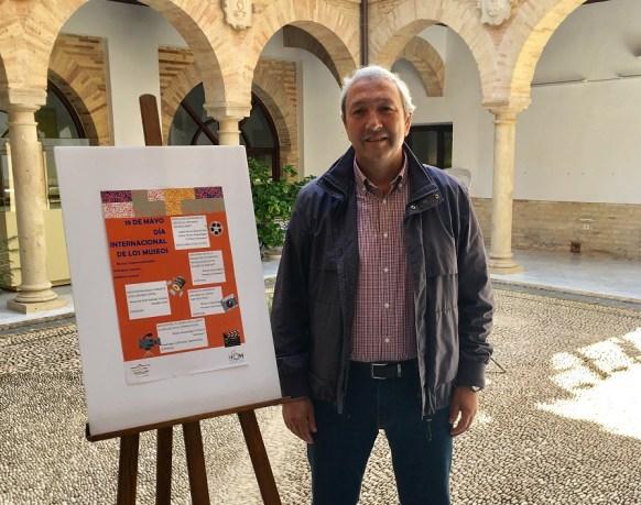 Día de los Museos en Andújar