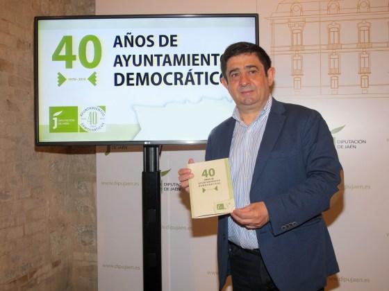 40 años de ayuntamientos democráticos