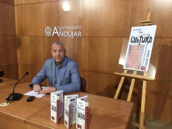Aulas Socioculturales de Andújar