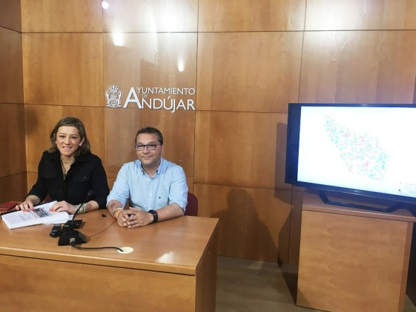 Plan Municipal de Vivienda de Andújar