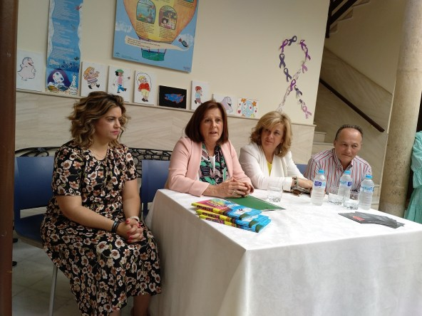 violencia machista en Jaén