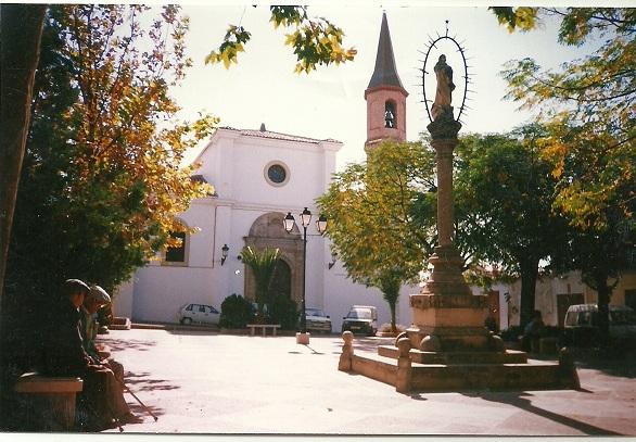 suelo industrial en Jaén