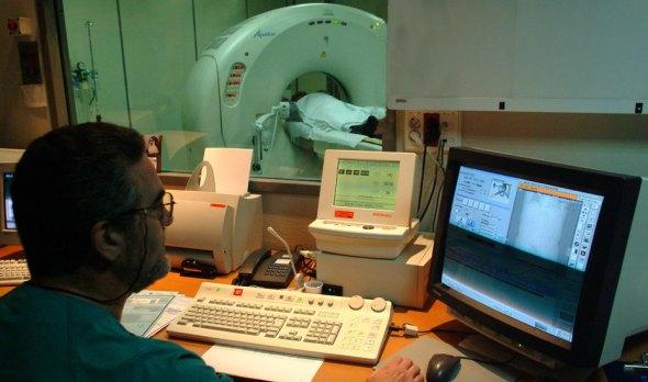 nuevas tecnologías en salud