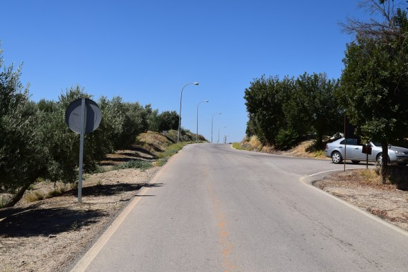 obras de emergencia en carreteras
