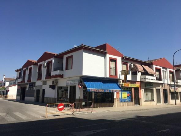 Viviendas en Andújar y Arjona