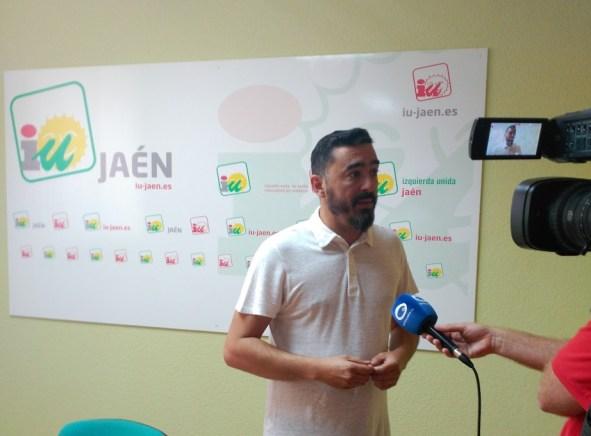 sanidad pública en la provincia de Jaén