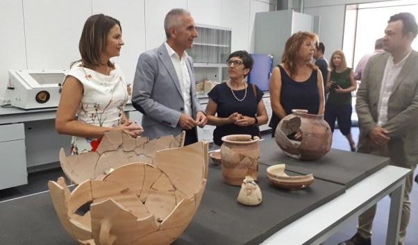 Museo Ibero de Jaén