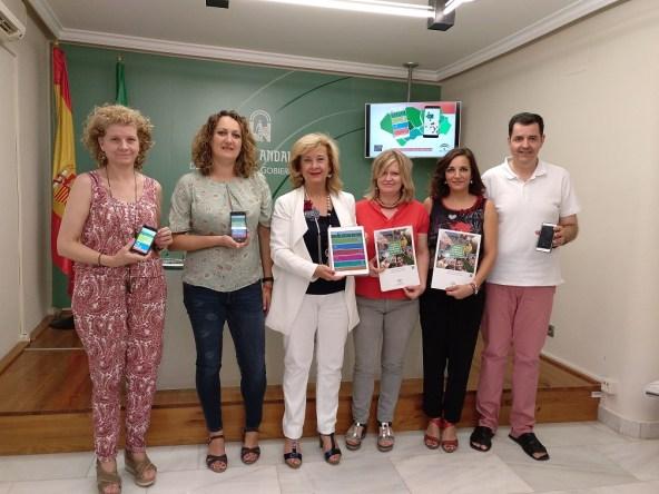 portal de los servicios sociales de Andalucía