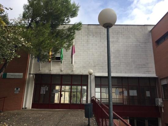 Instituto de Porcuna