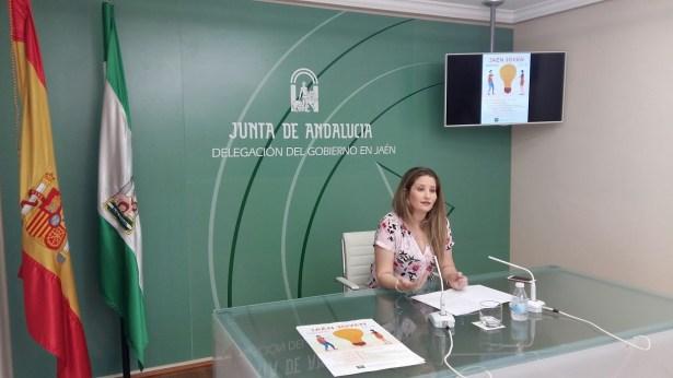 Premios Jaén Joven