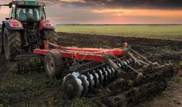 explotaciones agrarias