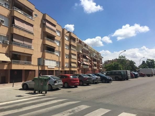 Viviendas en Andújar