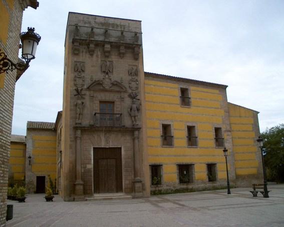 Turismo en Andújar