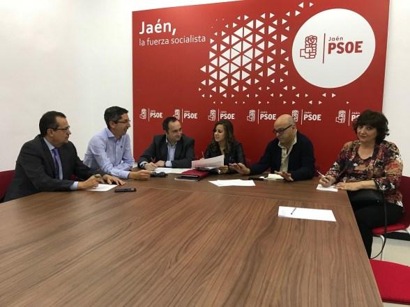 Asociación de Alojamientos de la Provincia de Jaén