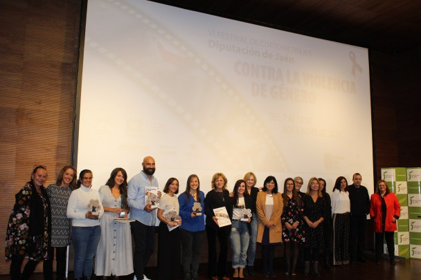 VI Festival de cortometrajes contra la violencia de género