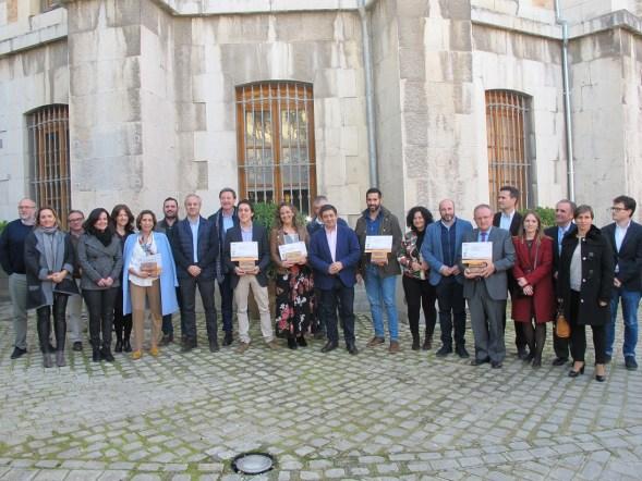 Premios Emprende e Innova