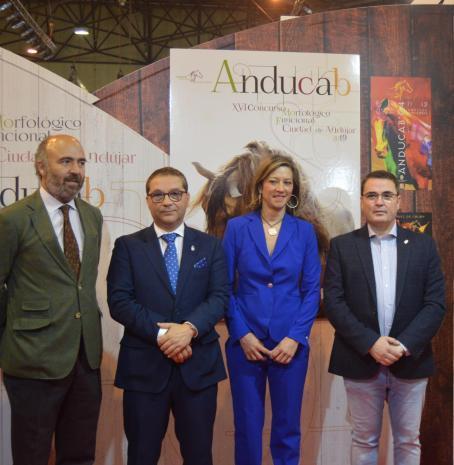 Anducab 2019