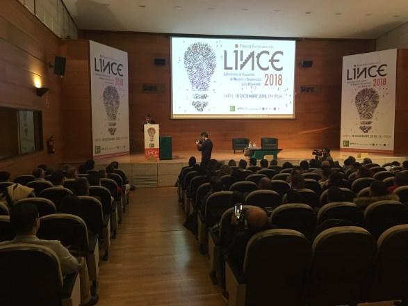 iniciativas empresariales en Jaén