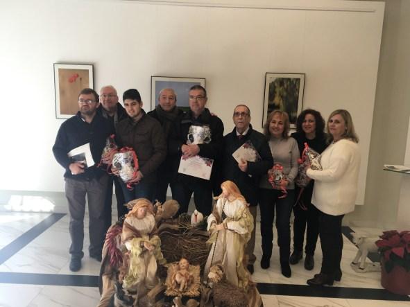 Concurso de Belenes en Andújar