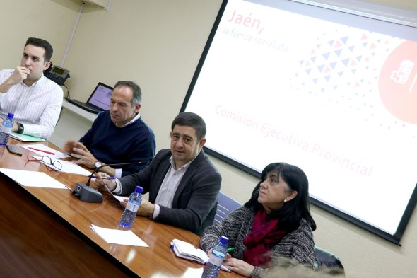 candidaturas municipales del PSOE