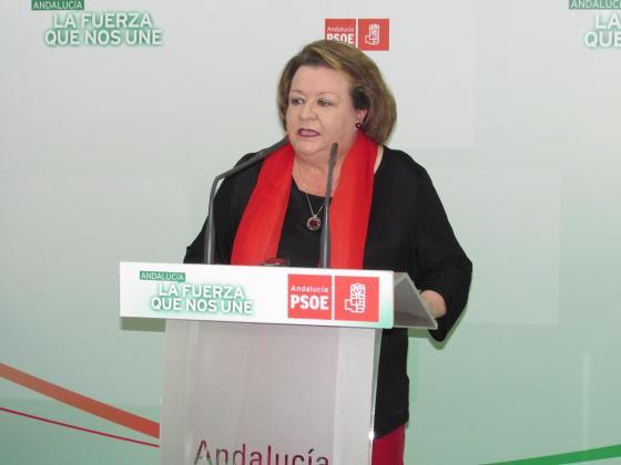 PSOE en la Diputación de Jaén