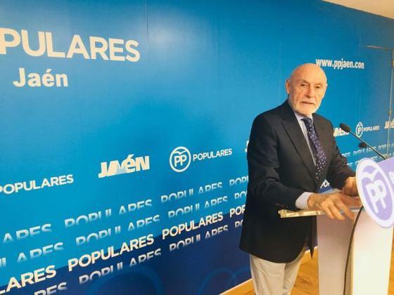 desempleo en Jaén