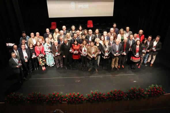 PSOE de Torredelcampo