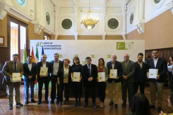 40º aniversario de los ayuntamientos