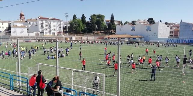 Campeonato de Balón Prisionero