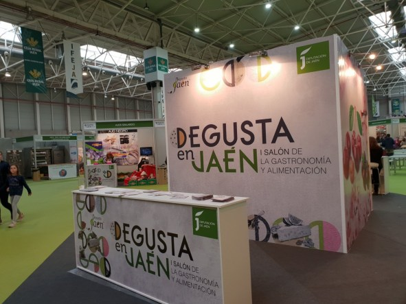 Degusta Jaén