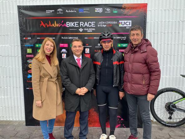 Andalucía Bike Race