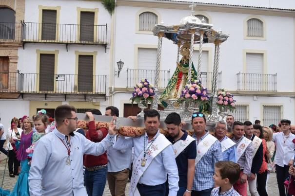 Virgen de la Cabeza de Lopera