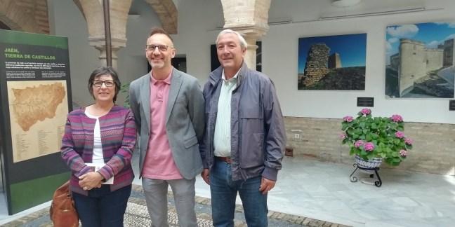 Jaén Tierra de Castillos