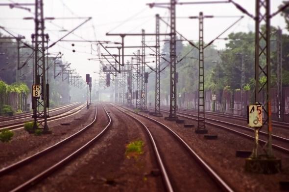 aislamiento ferroviario