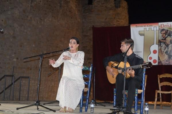 Festival Flamenco de Lopera