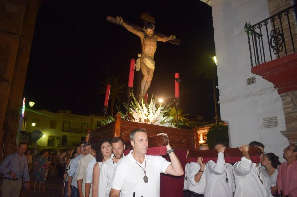 Cristo Grande