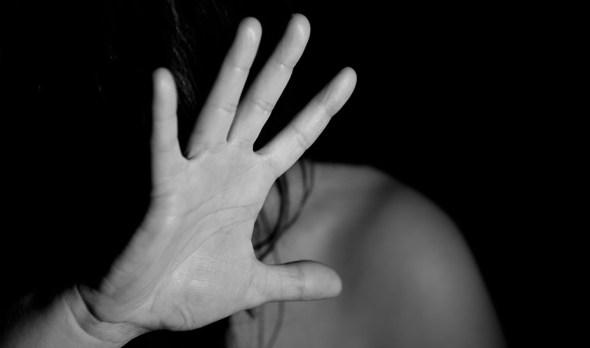 víctimas de agresión sexual