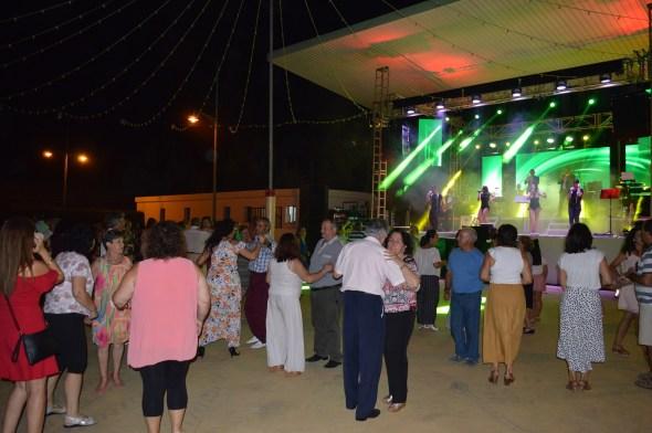 Villanueva De La Reina Celebra Estos Dias Su Feria Y Fiestas En