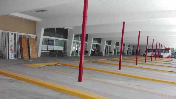 Estación de Autobuses de Martos