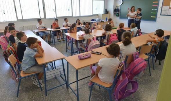 fraude en la escolarización
